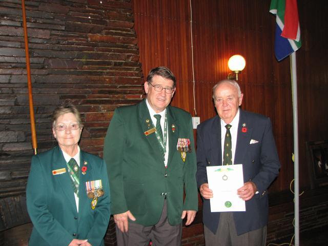 SA Legion Congress86 - 2014