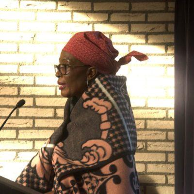 Ambassador of Lesotho