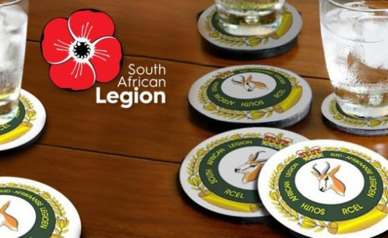 SA Legion England Branch Christmas Skouerskuur @ RBL Club Teddington | England | United Kingdom