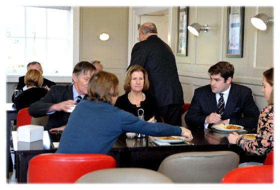 England Branch Q2 Committee Meeting and Social @ RBL Club Teddington