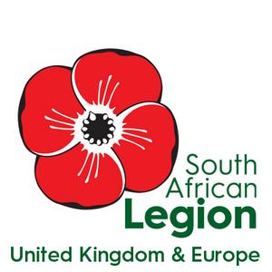 South African Legion – United Kingdom & Europe